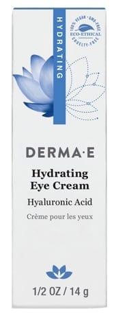 Derma E - Clinical Trials